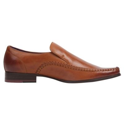 Pantofi Firetrap Hampton pentru Barbati maro