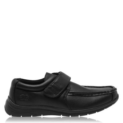 Pantofi Giorgio Bexley pentru copii negru