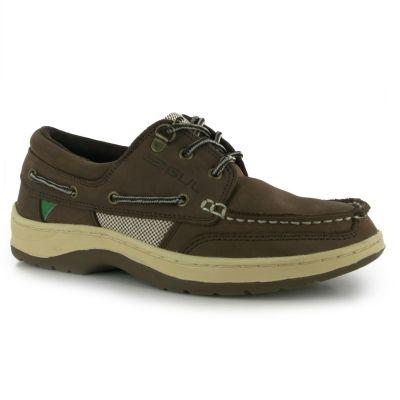 Pantofi barca Gul Falmouth pentru Barbati