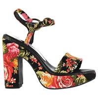 Pantofi Jeffrey Campbell Guila Fabric Heeled