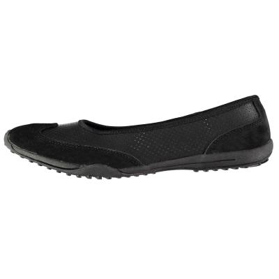 Pantofi Kangol Bertha Ballet pentru Femei negru