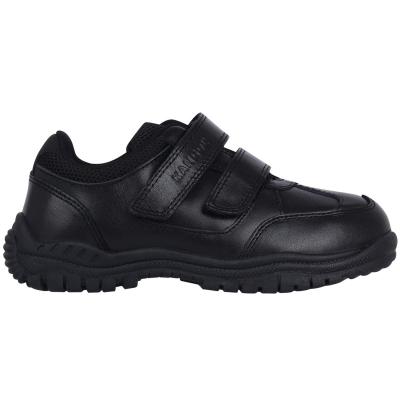 Pantofi Kangol Borden Juniors negru