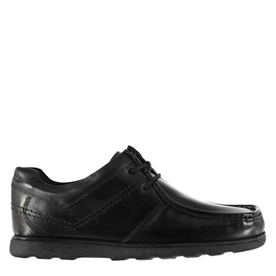 Pantofi Kangol Waltham Lace pentru Barbati negru