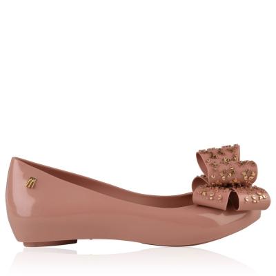 Pantofi Melissa Luxe Bow