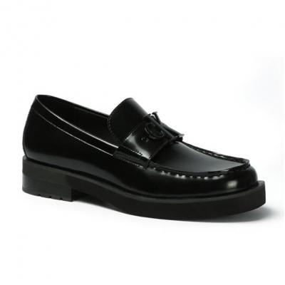 Pantofi mocasini Blugi Calvin Klein CKJ Nickol femei negru