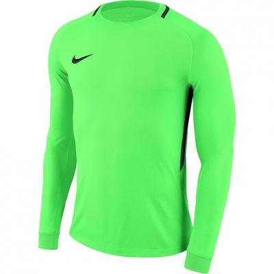 Bluza pentru portar Nike Dry Park III JSY maneca lunga GK M verde 894509 398 barbati