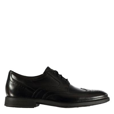 Pantofi Rockport Rockport Modern Wing pentru Barbati negru