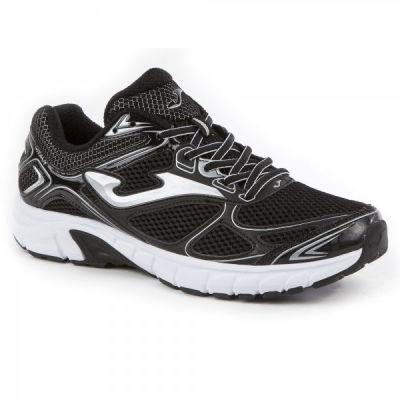 Pantofi sport alergare Joma Rvitaly Men 702 negru-alb