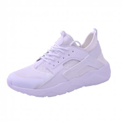 Pantofi sport ASS SCARPA CRYSTAL BIANCO Givova pentru copii