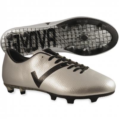 Pantofi sport ASS SCARPA METAL SILVER/NERO Givova