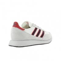 Pantofi sport barbati Spezial Glenbuck Grey Adidas