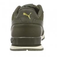 Pantofi sport barbati ST Runner Green Puma