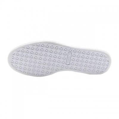 Pantofi sport barbati Suede Classic White Puma