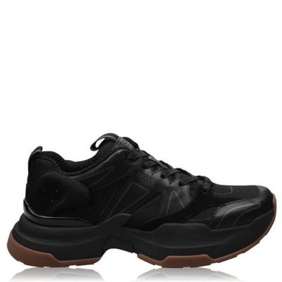Pantofi Sport BOSS Ranger Chunky negru