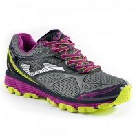 Pantofi sport Joma Tkshock 722 gri pentru Femei