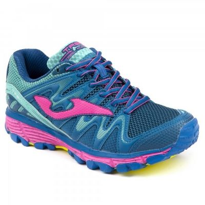 Pantofi sport Joma Tktrek 803 bleumarin pentru Femei