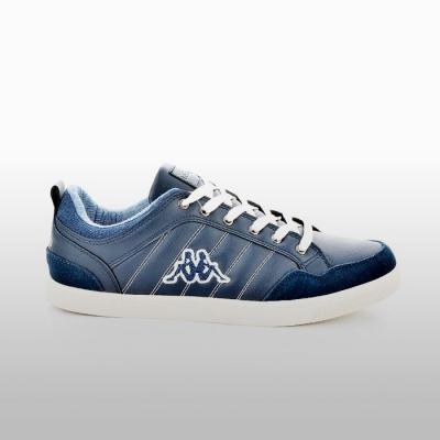 Pantofi sport bleumarin Kappa Rooster Barbati