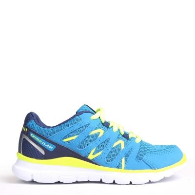 Pantofi Sport Karrimor Duma baieti albastru bleumarin