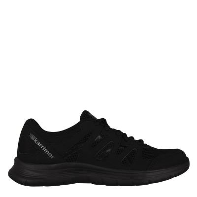 Pantofi Sport Karrimor Duma baieti negru