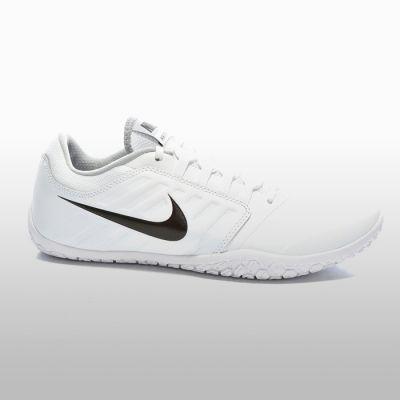 Pantofi sport albi piele Nike Air Pernix Barbati