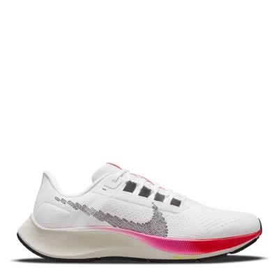 Pantofi Sport Nike Air Zoom Pegasus 38 pentru Barbati alb negru