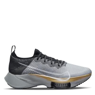 Pantofi Sport Nike Air Zoom Tempo NEXT% pentru Barbati negru bej