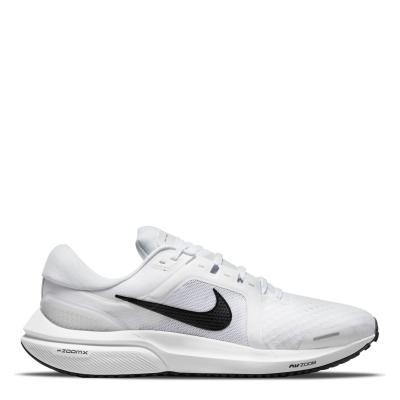 Pantofi Sport Nike Air Zoom Vomero 16 pentru Barbati alb negru