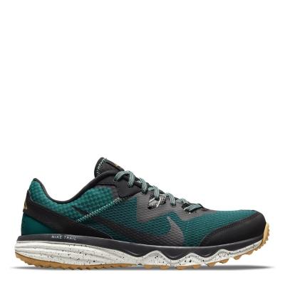 Pantofi Sport Nike Juniper Trail Trail pentru Barbati brt verde