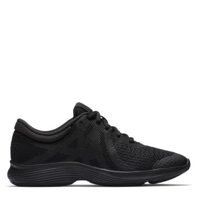 Pantofi Sport Nike Revolution 4 pentru baietei negru