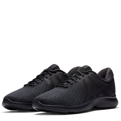 Pantofi Sport Nike Revolution 4 pentru Barbati negru