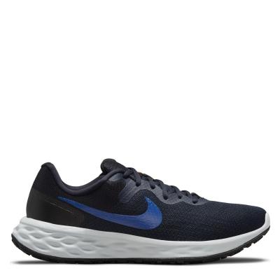 Pantofi Sport Nike Revolution 6 pentru Barbati bleumarin albastru roial