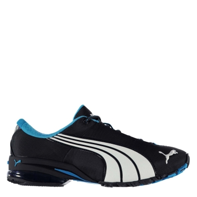 Pantofi Sport Puma Jago ST Ripstop pentru Barbati bleumarin