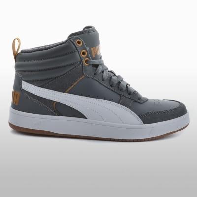 Pantofi sport Puma Rebound Street V2 Iron barbati