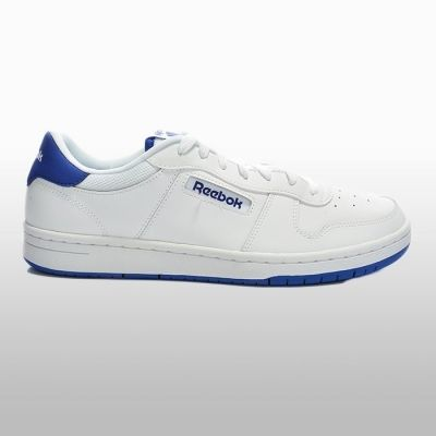 Pantofi sport piele albi Reebok Royal Reamaz Barbati