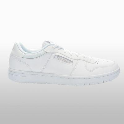 Pantofi sport albi piele Reebok Royal Reamaz White Barbati