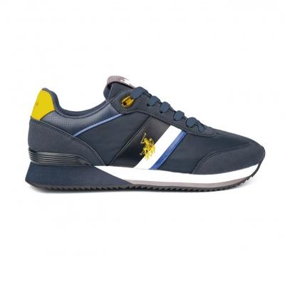 Pantofi sport us polo exte barrym/ahn1 albastru