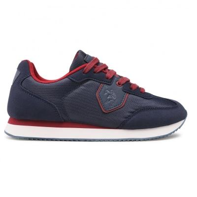 Pantofi sport us polo exte nobil002/ahn1 bleumarin
