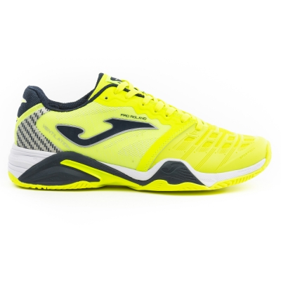 Pantofi tenis Joma 911 Fluor-bleumarin toate suprafetele fosforescent