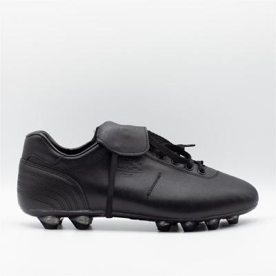Pantofola d Oro Lazzarini FG Sn14 negru