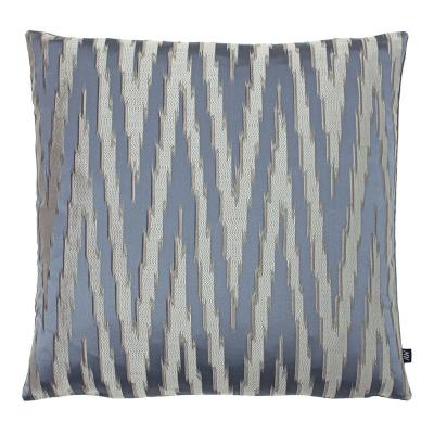 Paoletti Fenix Cushion albastru gri ff