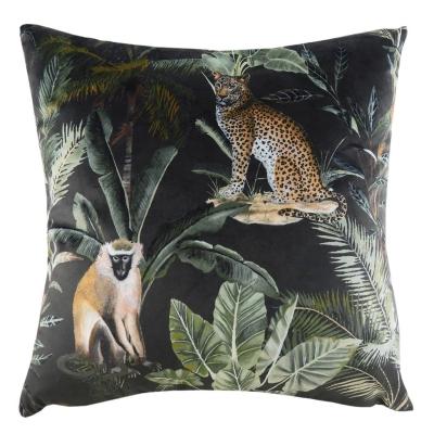 Paoletti Kibale Cushion animal ff