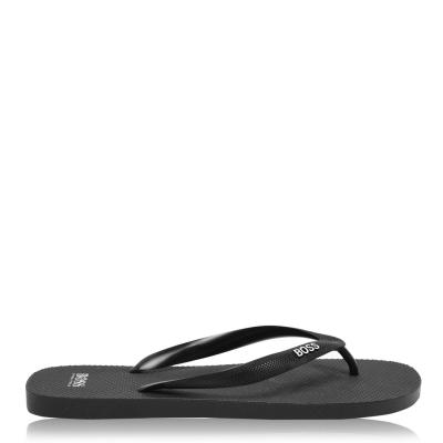 Papuci BOSS Pacific negru