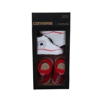 Set cadou botosei bebelusi Converse