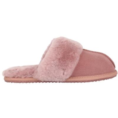 Papuci de Casa Firetrap Mule roz