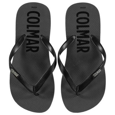 Papuci de plaja Colmar Altri pentru Barbati negru