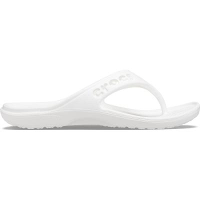Papuci de plaja Crocs Bayaband pentru Barbati alb