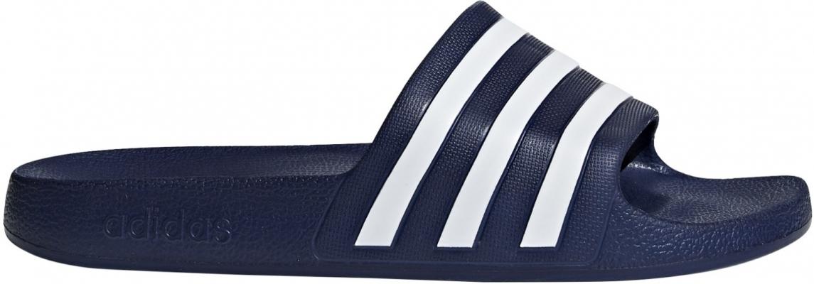 Papuci plaja adidas Duramo bleumarin alb
