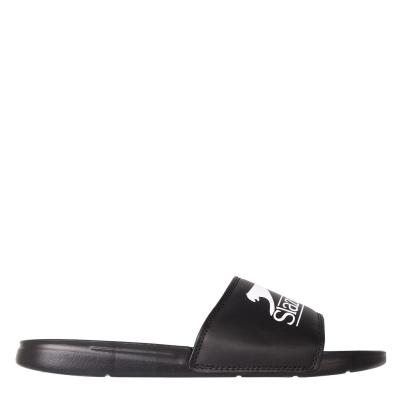 Papuci plaja Slazenger Impose pentru Barbati negru