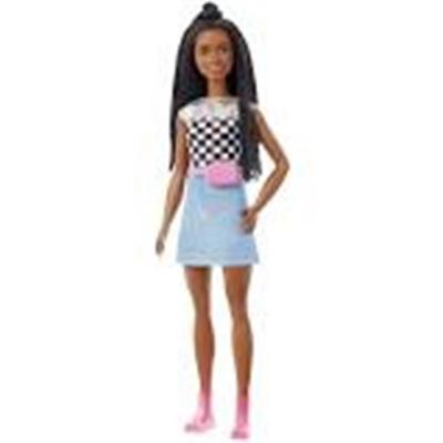 Papusa Barbie Big Dreams 21
