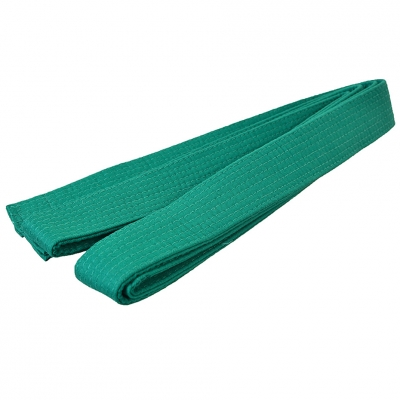Centura Karate PROFIGHT verde 260CM